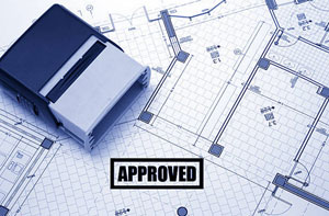Conversion Planning Permission Colne Lancashire