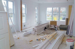 Home Extension Aldershot Hampshire
