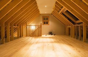 Loft Conversion UK