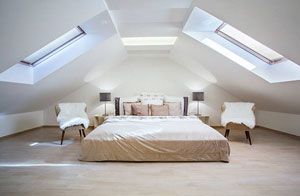 Loft Conversions West Bridgford