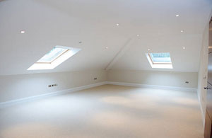 Loft Extension Bewdley