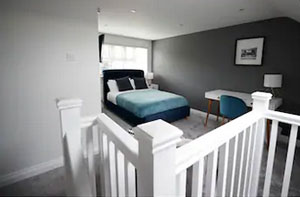 Loft Conversion Edenbridge (TN8)