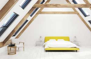 Loft Conversions Knaresborough